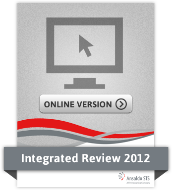 Integrated Review 2012